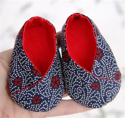 como hacer zapatos para bebe de tela zapatos de beb 233 tela imagui