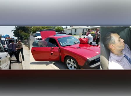 Fresnosheriff Org Records Inmate Search Deputies Arrest Who Fled In Stolen Car