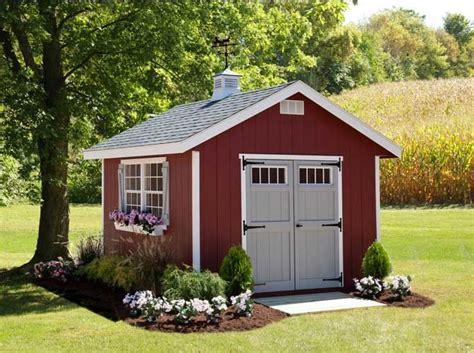 Amish Sheds Ohio by Shed Ez Fit Sheds Sheds Sheds