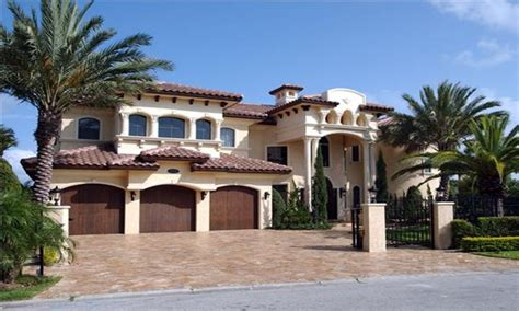 home styles com spanish mediterranean house plans spanish courtyard house