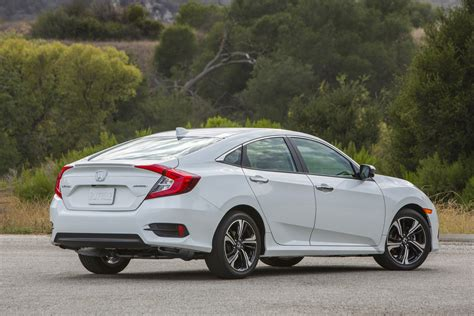 honda civic 2016 2016 honda civic sedan review