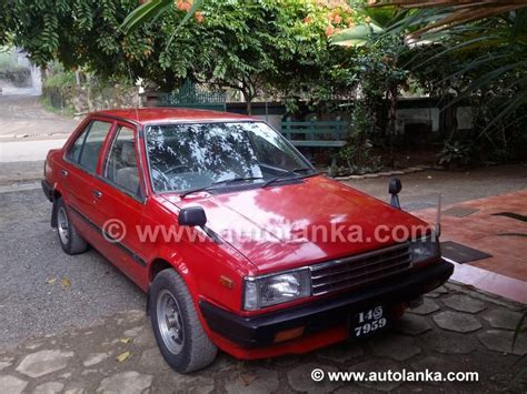 nissan sri lanka nissan b11 for sale sri lanka nissan b11 price