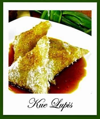 membuat kue kering tradisional resep kue lupis ketan tradisional resep masakan