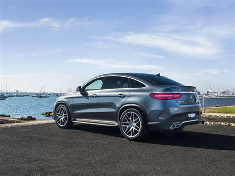 mercedes benz gle coupe driven mercedes gle coupe
