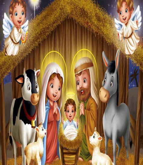 imagenes de navidad catolicas novena de navidad para descargar monaguillos cat 243 licos