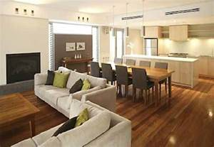 Living Room Kitchen Dining Room Combo by 15 Decorating A Small Living Room Dining Room Combination
