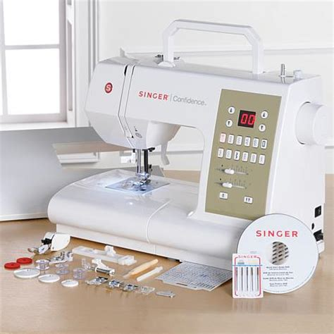 singer 174 sewing and quilting machine 4430238 hsn