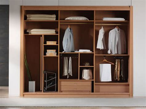 Wardrobe Images Of by Wooden Wardrobe Designs