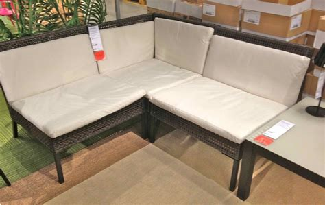 ikea applaro sectional ikea patio furniture arholma roselawnlutheran