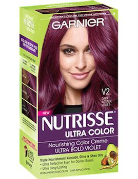 garnier hair color coupons save 2 garnier nutrisse hair color with printable