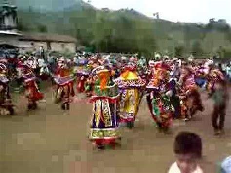 danza del venado i guatemala youtube