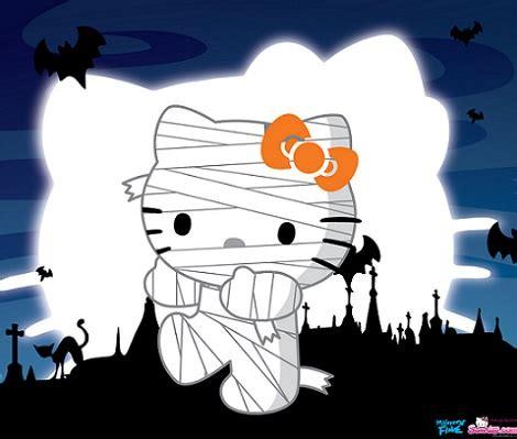 imagenes de halloween hello kitty halloween kitty