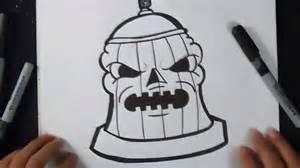 graffiti tekenen hoe te tekenen spuitbus graffiti pompoen