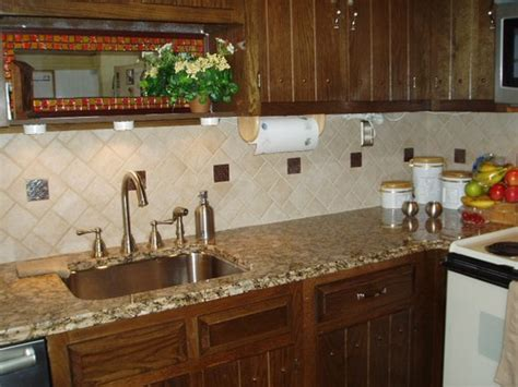 ceramic tile kitchen backsplash creative kitchen tiles for backsplash