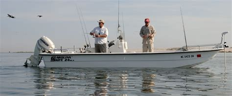 fishing boat charters outer banks outer banks fishing charters obx inshore fishing charters