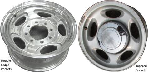 tire pressure monitoring 1992 ford econoline e350 lane departure warning ford e 350 srw wheels rims wheel rim stock oem replacement