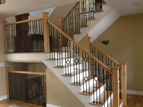 Designer Series: Wrought Iron Balusters   Modern   Other