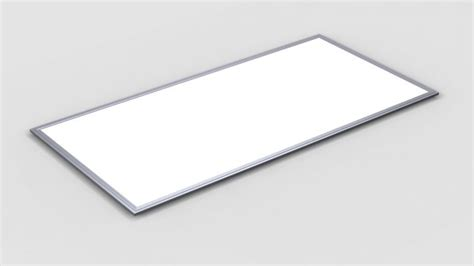 Led L Panel by Led Panel 60x120 70w 7350lumens Dimmable Emergency