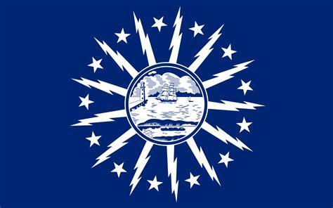 City Of Buffalo Property Records Flag Of Buffalo New York