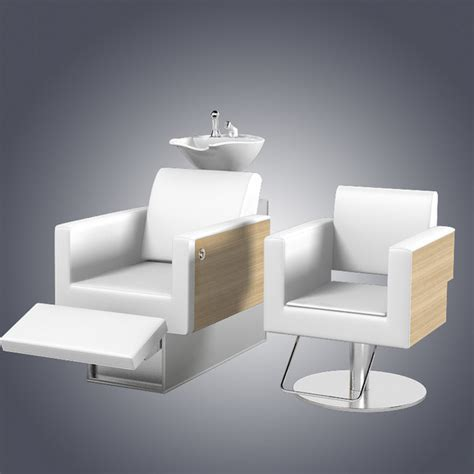 Salon Couches by Welonda Comfort Salon Furniture 3d Max