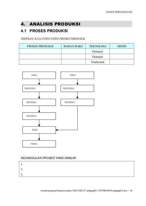 contoh proses produksi studio contoh business plan 130413042137 phpapp01