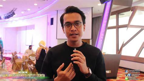 film malaysia baru azwan kombos pelakon harapan baru festival filem malaysia