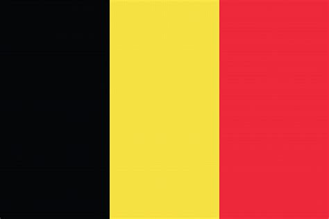 5 themes of geography belgium belgium flags and symbols and national anthem