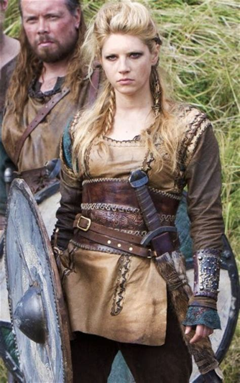 sca nordic hair lagertha skymone cosplay