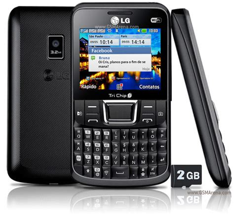 Hp Motorola Ex115 lg tri chip c333 pictures official photos