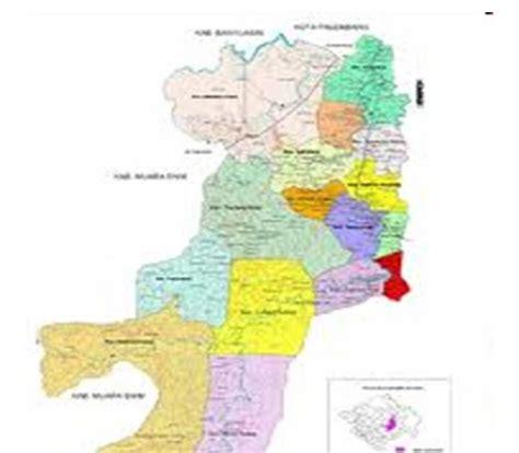 Ilmu Alamiah Dasar By Drs Abu Ahmadi dasar dasar ilmu tanah peta kabupaten ogan ilir oi 01