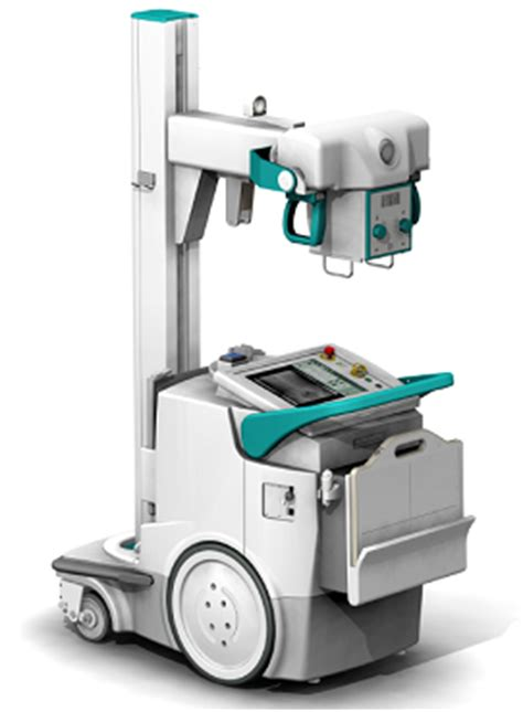 drs mobili x ray