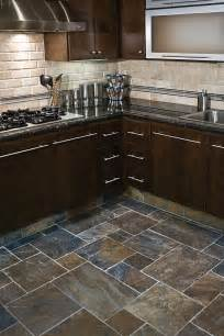 Kitchen Cabinet Tiles Gobi Slate Same As Our Backsplash Kitchen