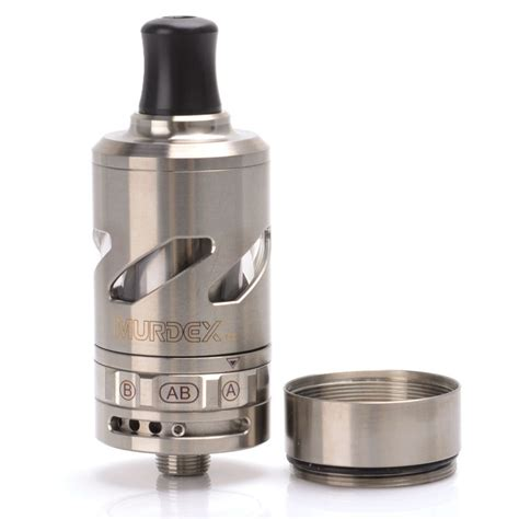 Authentic Avocado 22 Rdta Rda Rta Complete buy replacement base geekvape avocado 22 rdta atomizer 5 pack base silver 5 pack at fasttech