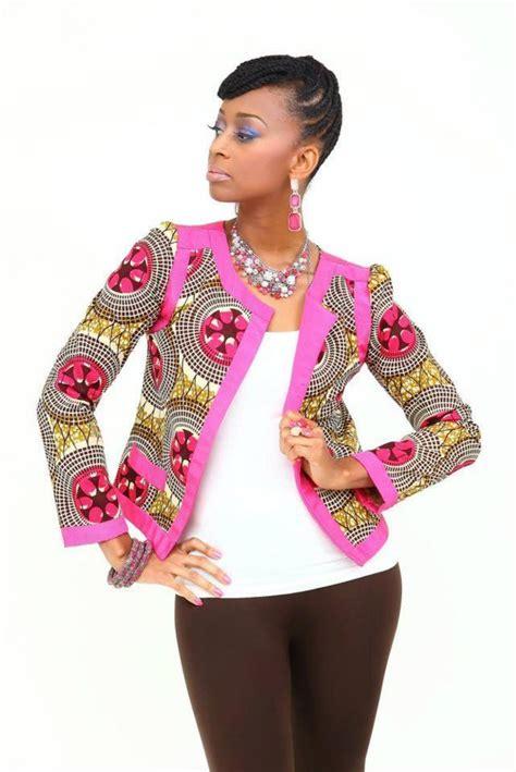 nigerian ankara jackets 67 best images about jackets on pinterest blazers