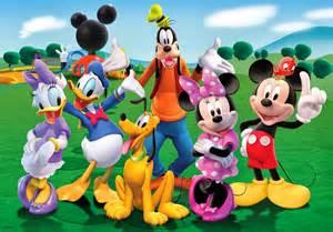 mangarake la casa de mickey mouse ed espa 241 a