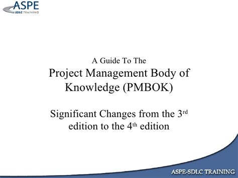 a guide to the project management of knowledge pmbok guide sixth edition edition books understanding the project management of knowledge