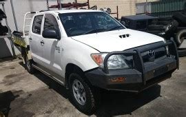 Wreckers Perth Toyota Toyota Hilux Parts Accessories 4x4 Wreckers Central