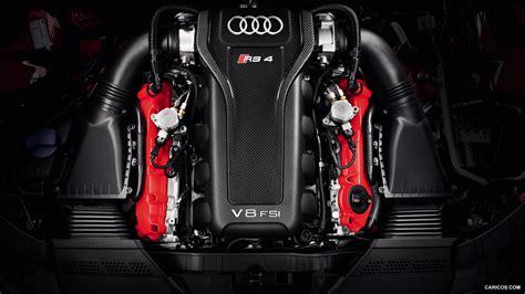 Audi Rs4 Interior 2013 Audi Rs4 Avant Engine Hd Wallpaper 81 1920x1080