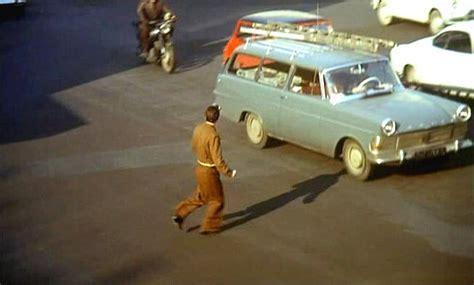 voles wagon imcdb org 1962 opel caravan p2 in quot baisers vol 233 s 1968 quot