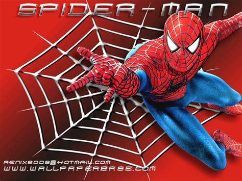 spiderman  wallpaper wallpapersafari