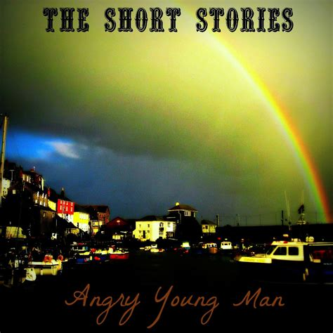 the festive fifty festive 50 2013 number 32 the short stories angry young man the festive fifty