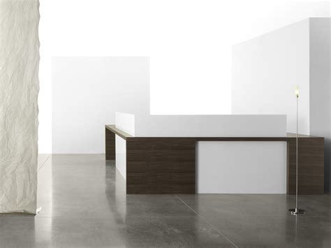 Tuohy Reception Desk Arrive Admin Reception Workplace Solutions