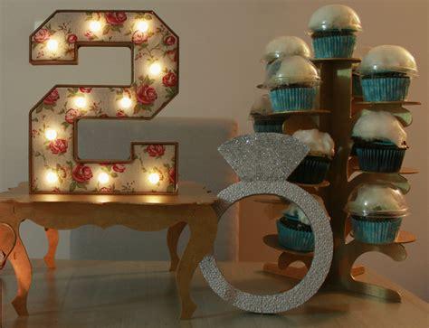 decoracion para aniversarios bodas de algod 243 n decoraci 243 n aniversario de boda 2 a 241 os