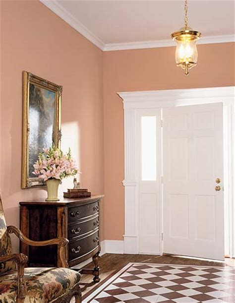 Paints For Home Interiors by Wanda S Horton Interior Design Blog A Case Of The Warm