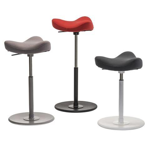 si鑒e ergonomique varier move promo tabouret ergonomique r 233 glable vari 233 r