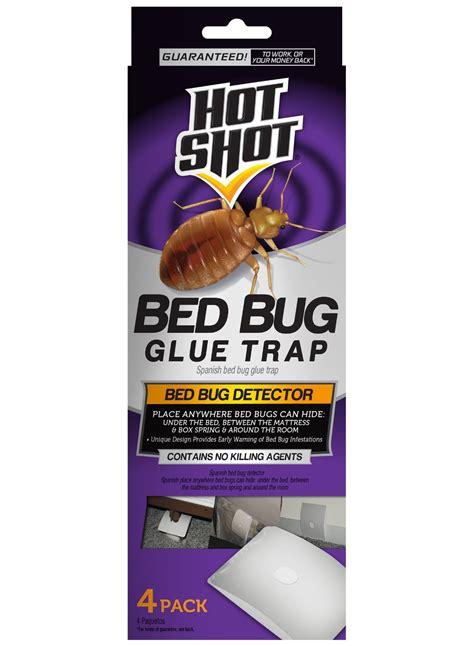 hot shot bed bug review hot shot bed bug glue trap bed bug trap solutions
