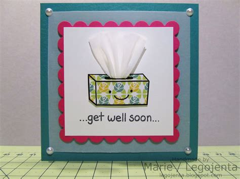 get well soon cards to make st color create get well soon card