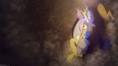 discord ice checking discord my little pony mlp fim ponies wallpaper 41101