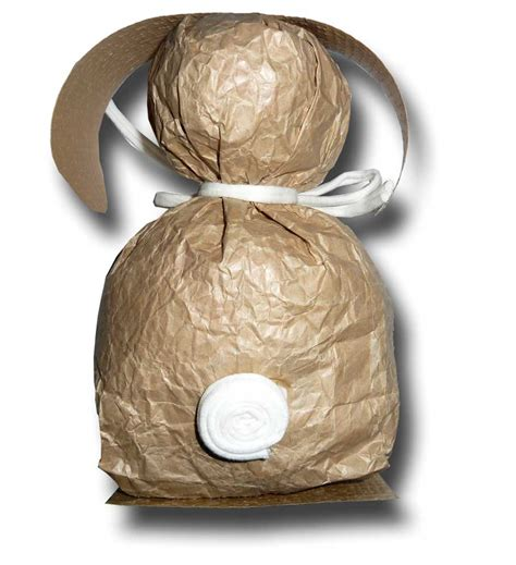 brown paper crafts brown paper sack crafts for