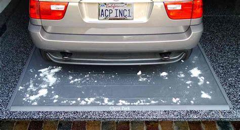 Good Raised Garage Floor #7: Alt_clean-park-garage-mat_2.jpg